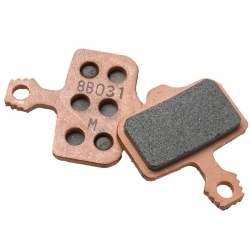 Avid Elixr replacement disc brake pads (sintered) by Avid