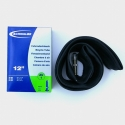 Inner tube 12 x 2 to 12 1/2 x 2.25 inch by Schwalbe - AV1, schraeder valve