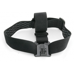 GoPro camera head strap