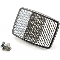 Brompton front reflector excluding bracket - QREFF