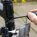 Touch up paint in any Brompton colour - please specify colour