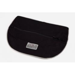 Brompton S bag standard black replacement cover