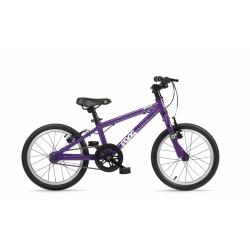 Frog 48 Purple childs bike
