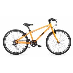 Frog 62 Orange childs bike