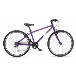 Frog 69 Purple childs bike