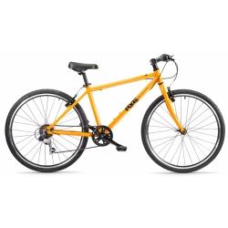Frog 73 Orange childs bike