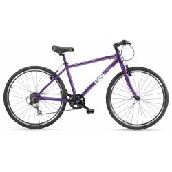 Frog 73 Purple childs bike