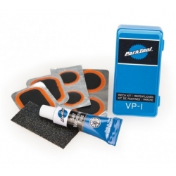 Vulcanizing Patch Kit - VP-1 - from Park Tool