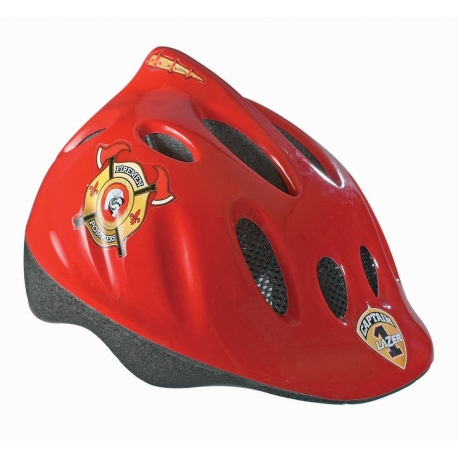 Max kids fireman cycle helmet by Lazer