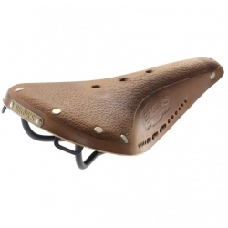 Brooks B17 Men's Saddle - Aged Leather
