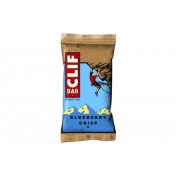 Blueberry Crisp Clif Bar - 68g