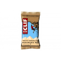 White Chocolate Macadamia Clif Bar - 68g
