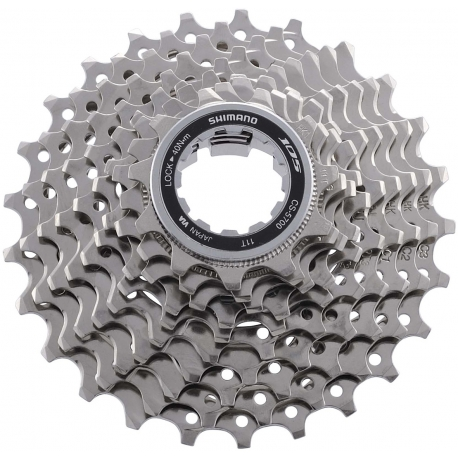 Shimano CS-5700 105 10-speed cassette 11 - 28T