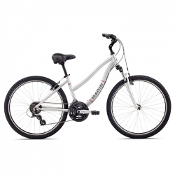 Marin Stinson ST WFG Ladies Bicycle - 17 inch