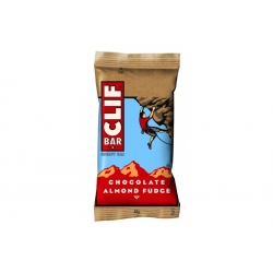 Chocolate Almond Fudge Clif Bar - 68g