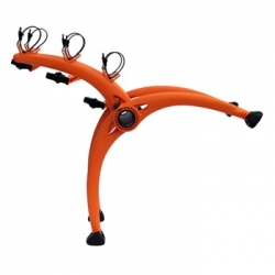 Saris Bones 3-bike boot rack - Orange