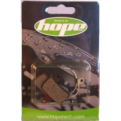 Hope MONO MINI brake pads (pair) - standard