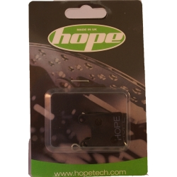 Hope C2/O2 brake pads (pair) - standard