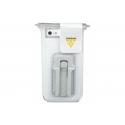 Topeak iPhone 5 Drybag - White