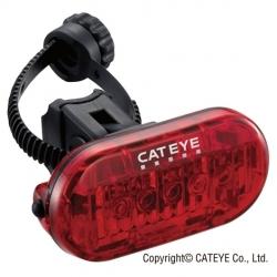 Cateye Omni 5 - 5 LED rear light