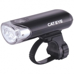 Cateye EL-135 front LED light