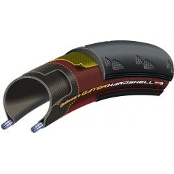 Continental Gator Hardshell 700 x 23C DuraSkin wired tyre
