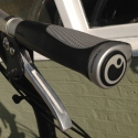 Ergon GP1-S Handlebar grips - small