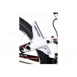 RRP Enduroguard - White - Standard