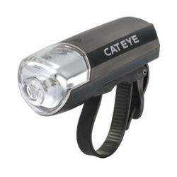 CatEye HL-EL120 Sport Opticube Front Bicycle Light