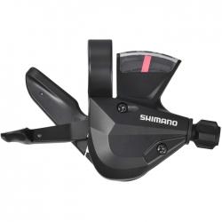 Shimano SL-M310 Altus 8-speed Rapidfire pod, right hand