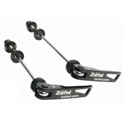 Zefal Lock'N Roll QR Skewer Set