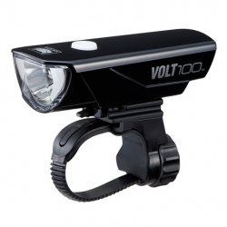CatEye VOLT 100 front light - rechargeable