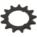 """Brompton 13 tooth rear sprocket 3mm for 3 speed  1/8"""" chain ISO"""