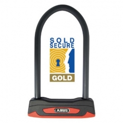 Abus Granit London 230mm U lock