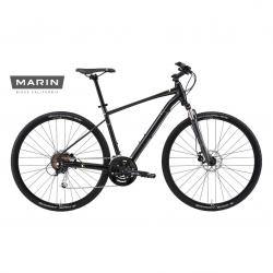 Marin 2015 San Rafael DS3 hybrid bike - 20.5 inch