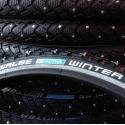 Schwalbe Winter 16 x 1.2 studded winter tyre