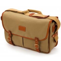 Brompton Game bag, Olive Green