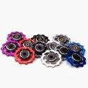 Hope Jockey Wheels showing all colours