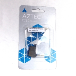 Tektro IO mechanical brake pads by Aztec