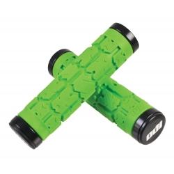 ODI Rogue Lock-On Kit Lime/Black 130mm