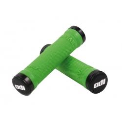 ODI Ruffian Lock-On Kit Lime/Black 130mm