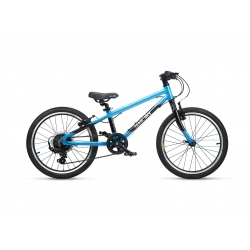 Frog 69 lightweight kids bike - Team Sky Edition BLACK