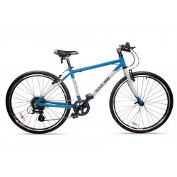 Frog 73 lightweight kids bike - Team Sky edition - WHITE