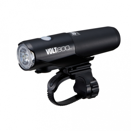 Cateye VOLT 800 front light - rechargeable