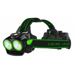 LED LENSER XEO 19R - Green