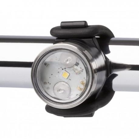 LED LENSER B2R micro front light