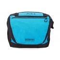 Brompton C bag set - Black / Lagoon Blue