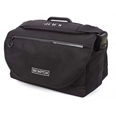 Brompton S bag - Black