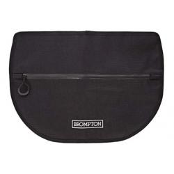 Brompton S bag flap - Black