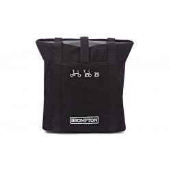 Brompton Tote Bag - Black